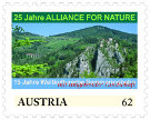 25 Jahre Alliance For Nature